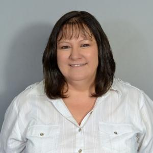 Mrs Deb Houston