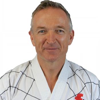 Damien O'Flaherty Martial Art