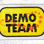 demo b adge